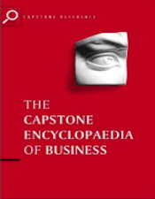 Capstone Encyclopaedia of Business