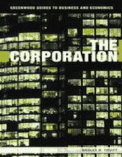 Guide to Business and Economics: The Corporation