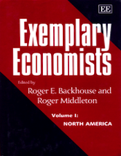 Exemplary Economists: North America
