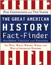 The Great American History Factifinder