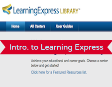 aLearning Express