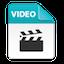 VIDEOiconWC64x64
