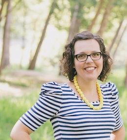 Sarah Stohr