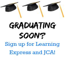 Graduating students Job & Career Accelerator sign up